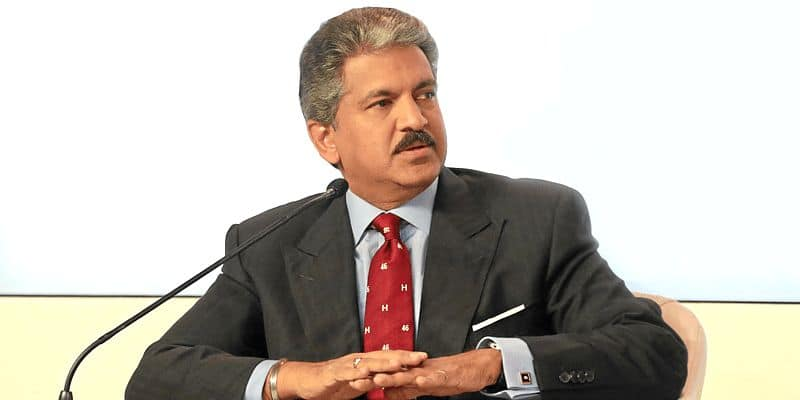 Corona 2nd wave Anand Mahindra thank Coca Cola for delivering a message of hope and optimism ckm