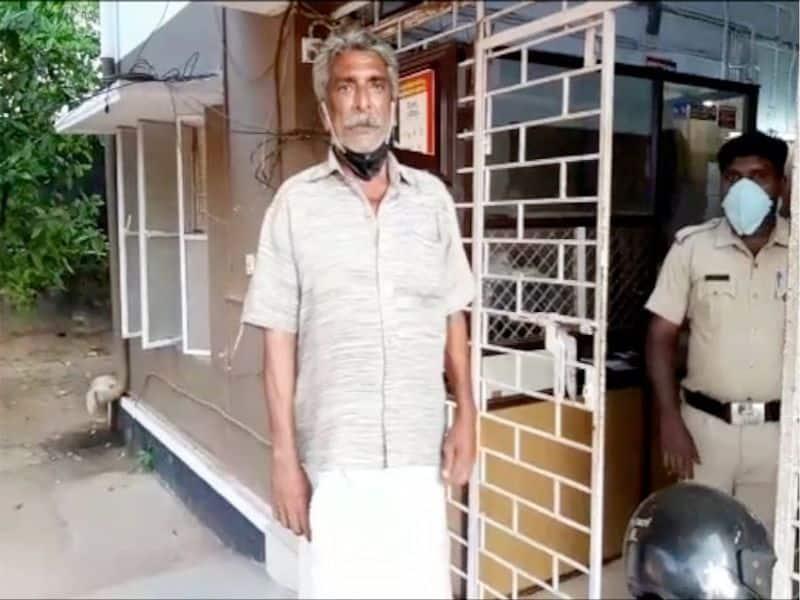 job fraud using name of minister ak saseendran ncp leader arrested