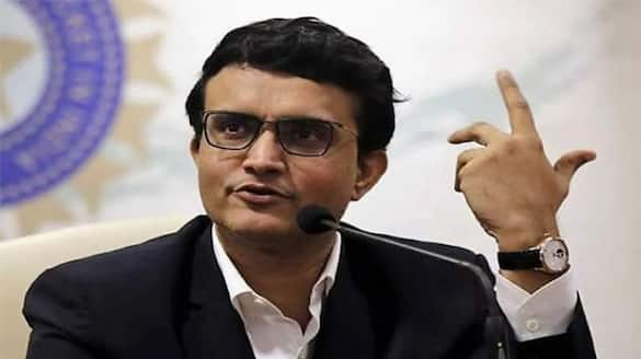 IPL 2021 Difficult to say how Covid entered IPL bio bubble says BCCI President Sourav Ganguly
