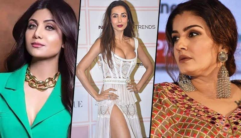 <p>Malaika Arora is one of the fittest and hottest women in the film industry in their 40s. She gives fitness and fashion goals for many young women in India.</p>