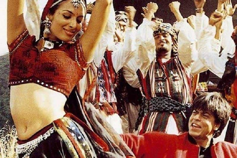 """<p>Malaika had become an overnight star with the song Chaiyya Chaiyya, featuring Shah Rukh Khan. """"We had approached Shilpa to Raveena, a lot of actors but no one did it. Malaika did the song and became a star after that,"""" Farah said at the event.&nbsp;</p>"""