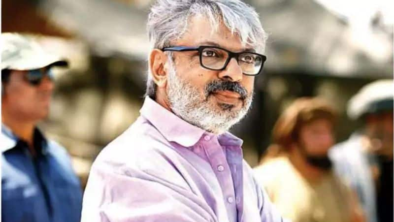 Sanjay Leela Bhansali tests Covid positive BJC