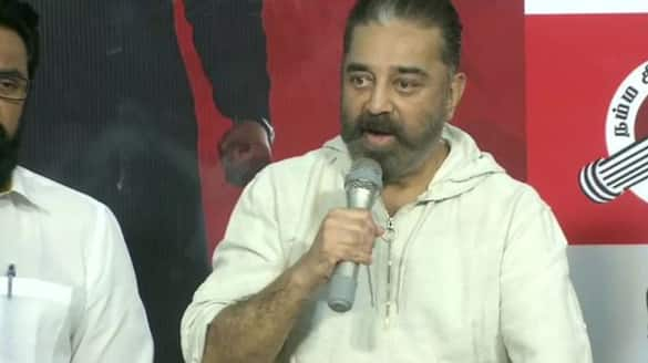 5 State Elections results Kamal Haasan MNM crumbles sees multiple resignations Mah