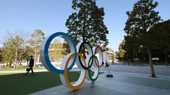 Tokyo Olympics Japan imposes travel ban on Indians