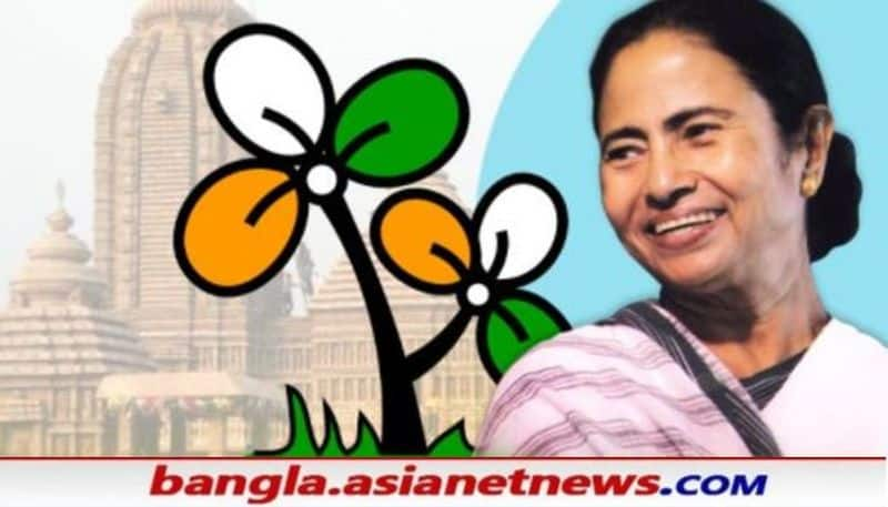 Mamata Banerjee attacked in Nandigram, tmc to approach  Election Commission bsm