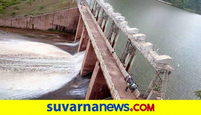High Tech Touch to Taranagar Dam in Sandur in Ballari grg