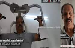 <p>k sudhakaran</p>