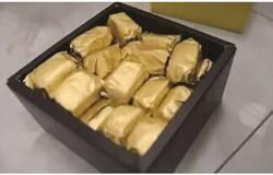<p>Drugs Wrapped Like Chocolate</p>