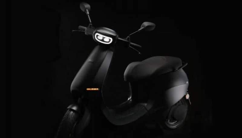 Only Electric two wheelers should sell in Indian market by 2025 Says Bhavish Aggarwal