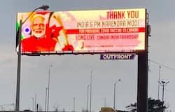 <p>Greater Toronto, PM Narendra Modi, COVID-19 vaccines, Canada</p>