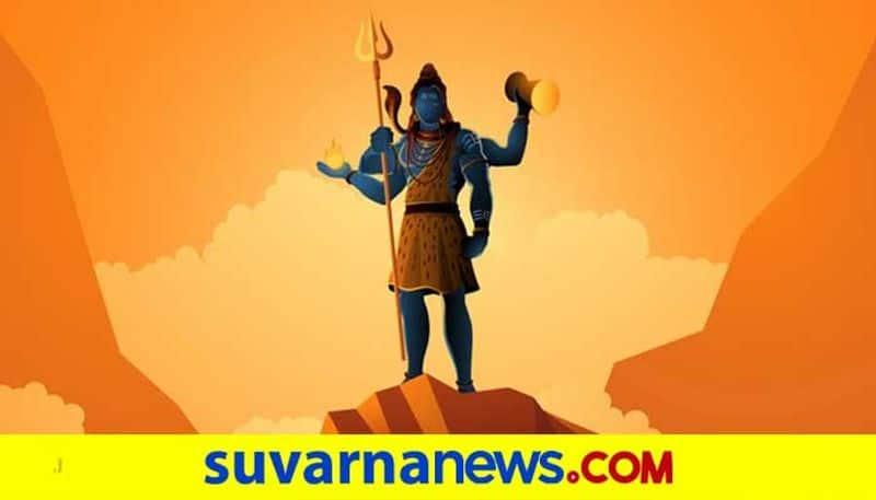 Names of Paramashiva have significance know  it on Mahashivaratri