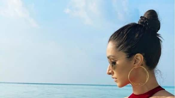shraddha kapoor went to Maldives for third times in two months BJC