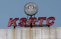 <p>ksrtc</p>