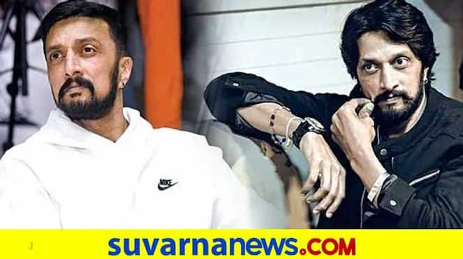 Kannada actor Sudeep plans to provide more oxygen and vaccine vcs