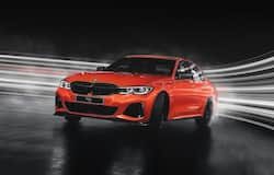 <p>BMW M340i xDrive</p>