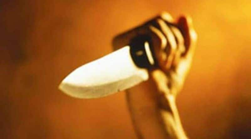 man kills his wife's brother for properties
