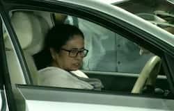 <p>West Bengal, Chief Minister, Mamata Banerjee</p>