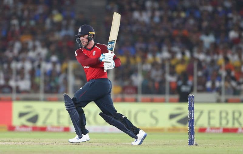 England got good start vs India in second t20