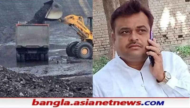 CID makes first arrest in coal scam from West Bengals Andal RTB