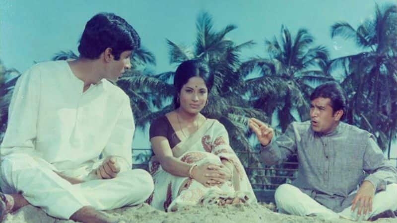 <p>Mukherjee and Bachchan's films are still be called one of the best films. He also talked about Rekha and Jaya Bachchan. Hrishikesh was also known for being a favourite among the heroines. When asked about Rekha and Jaya, he said that both were his daughters. He added Rekha is as much his favourite as Jaya is.</p>