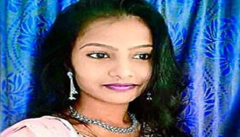 24 old girl commits suicide in Hyderabad after her boyfriend Cheating rbj