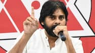 Pawan klayan Jana Sena loses party symbol