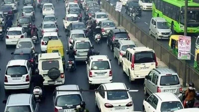 As India decides to scrap old vehicles heres how the policy will be a win win situation for all