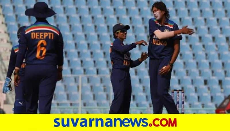 Indian Womens Team eyes on Bounce back against South Africa in 4th ODIs in Lucknow kvn