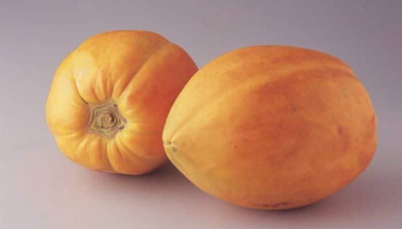 what is seedless papaya