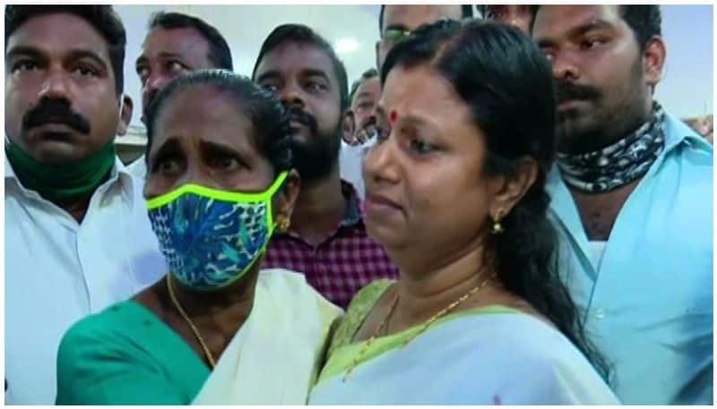 bindu krishna about kollam seat clash