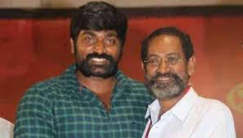 The next tragedy in 2 days after the death of director SB Jananathan