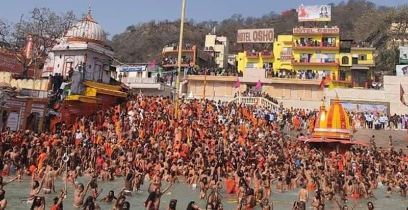 Ahead Of Kumbh Uttarakhand Says Passengers From 12 States Must Carry Covid Test Report pod