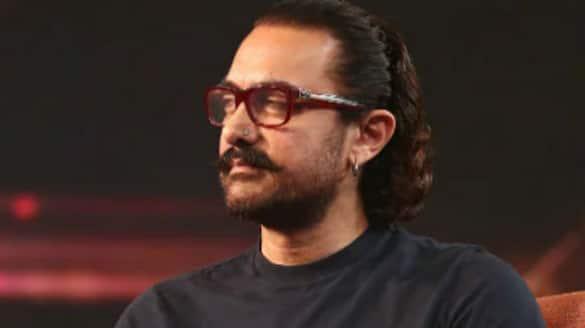 BJP MP calls Aamir Khan anti Hindu actor says his ad creating unrest among Hindus dpl