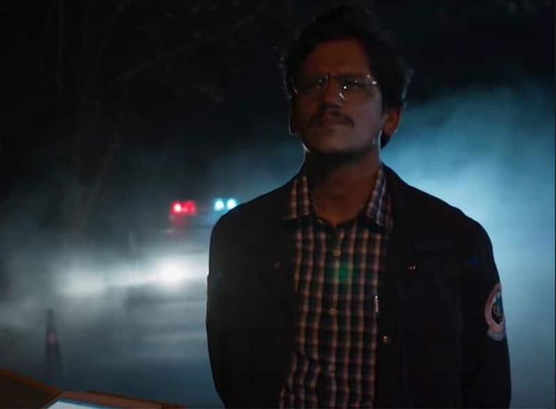 <p>Gandhi has given us many successful films previously like Tumbbad, Ship of Theseus and An Insignificant Man.</p>