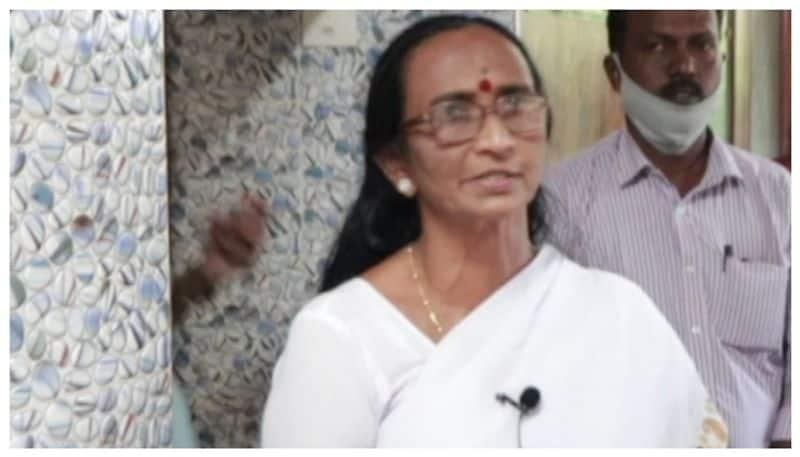 congress secretary ramani p nair on seat clash on congress