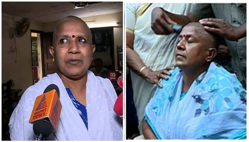 Lathika Subhash says Mullappally Ramachandran should prove his statement