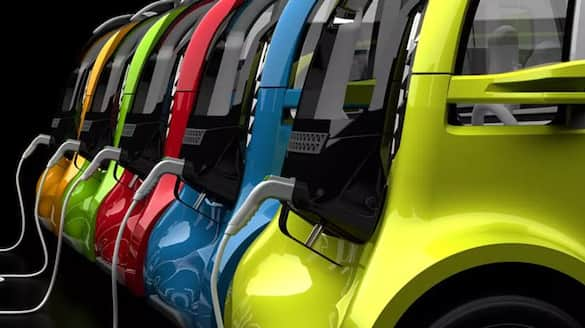 Gujarat enters EV fastlane announces subsidy of up to Rs 1 50 lakh for buyers pod