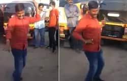 <p>driver dance</p>