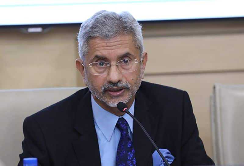 Jaishankar asserts that India would take up matters of racism with UK