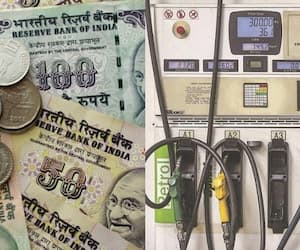 petrol diesel price after legislative assembly election declaration for four states and UT
