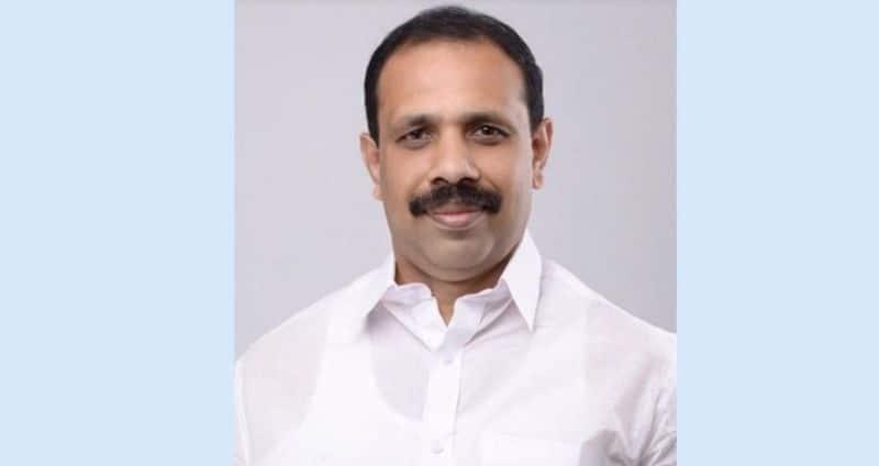 Irikkur crisis will be solved says sajeev joseph
