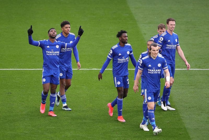 <p><strong>Leicester City annihilates Sheffield United</strong><br /> Another side that is well in contention for a top-three finish is Leicester that continued its glorious ride against bottom-placed Sheffield. It was a 5-0 demolition from The Foxes at home, as it proceeded to remain placed third in the table.</p>