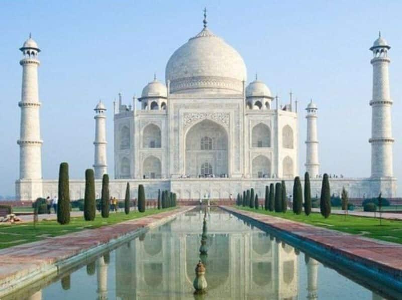 Agra administration proposes to revise Taj Mahal ticket prices pod