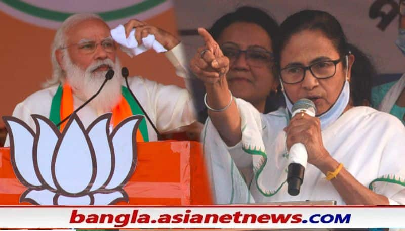 Mamata Banerjee attacks to BJP in todays Rally on SC ST issue RTB