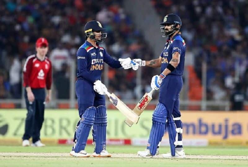 IND vs ENG 3rd t20 England won the toss and opted to field against Team india ckm