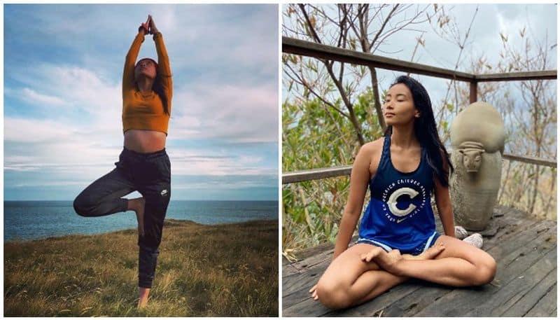 Ankita Konwar shares new Instagram post on body positivity
