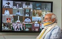 <p>PM Modi, Corona, PM Modi meeting, Modi speech</p>