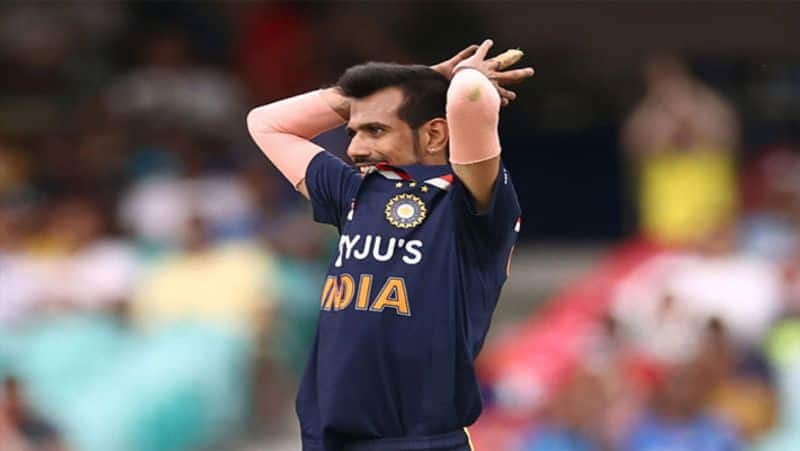 Yuzvendra Chahal father and mother tested positive for Covid-19 CRA