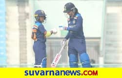 <p>Women's Cricket</p>