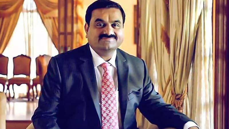Gautam Adani becomes Asia second richest man, beating China Zong Shanshan